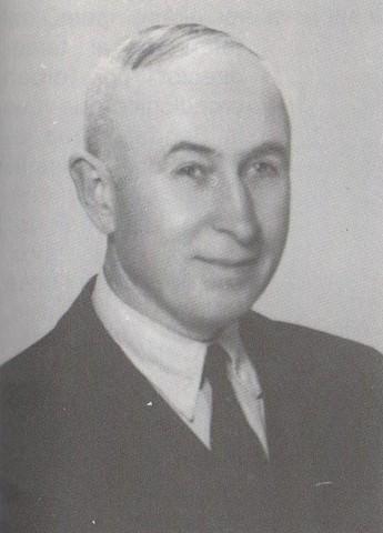 Joaquin Martinez Benlloch
