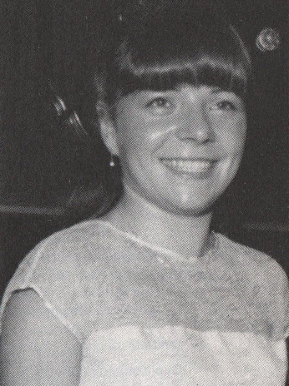 María Isabel Ribes Montoro