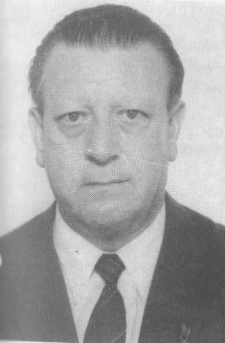 Jesús Campos Navarro
