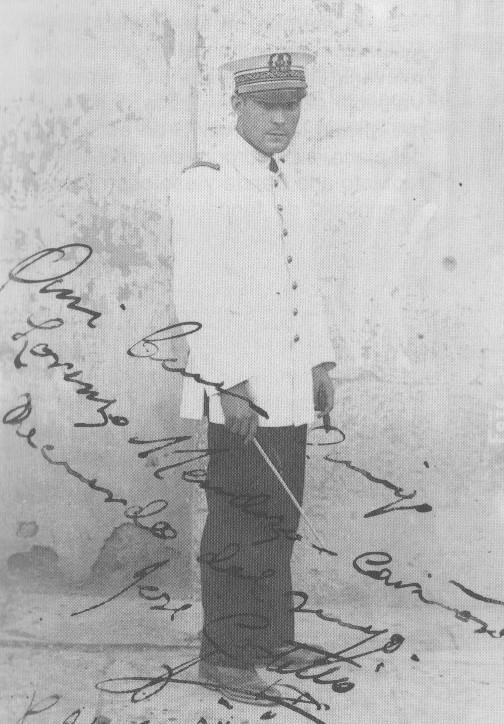 Jose Castelló Rosales