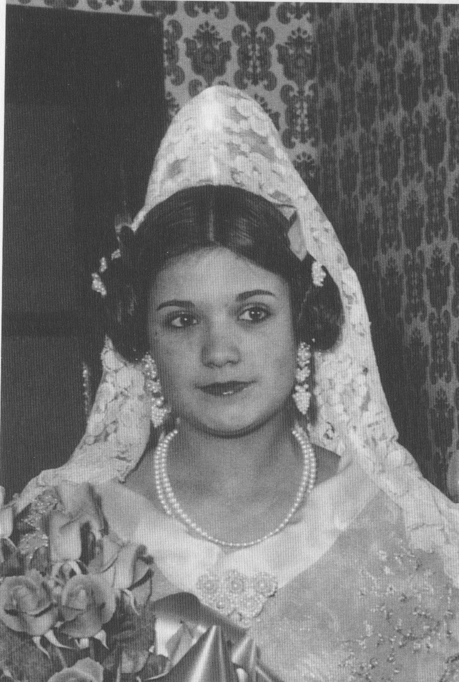 Mari Carmen Solís Burguete