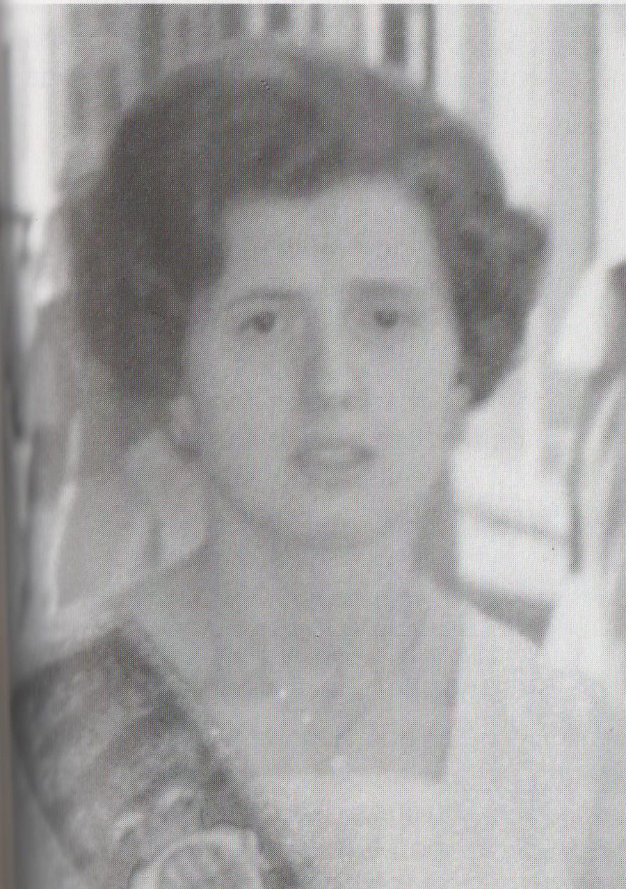Mari Carmen Tarazona Gómez