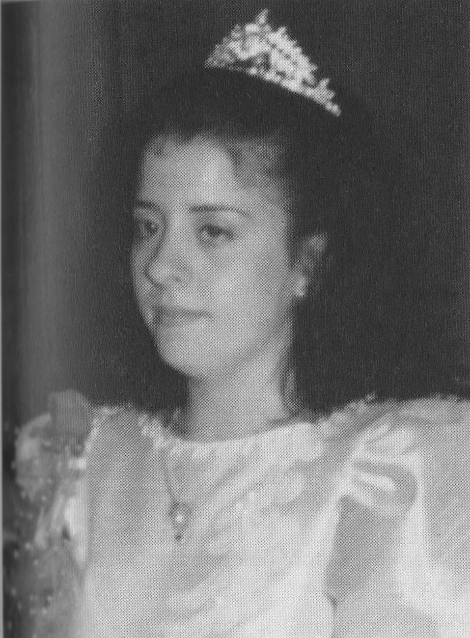 María Jesús Tarazona Baviera
