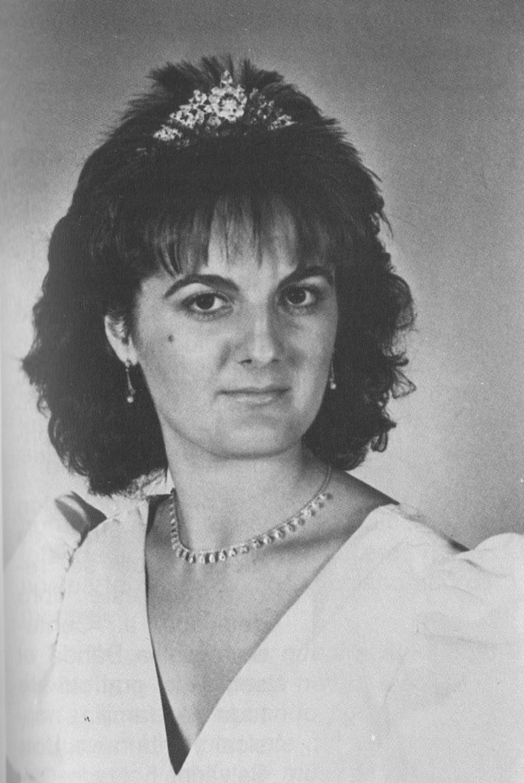 María Teresa Faus Vidal