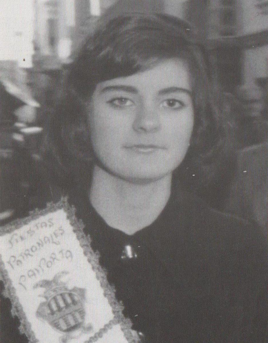 María Teresa Tarazona Mocholi