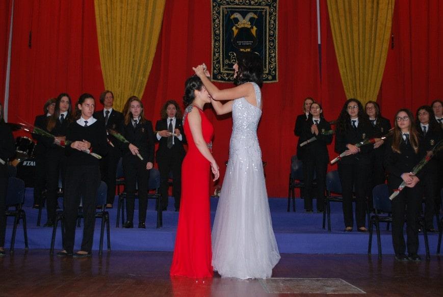 """Presentación musa """"Cristina López Lozano"""""""