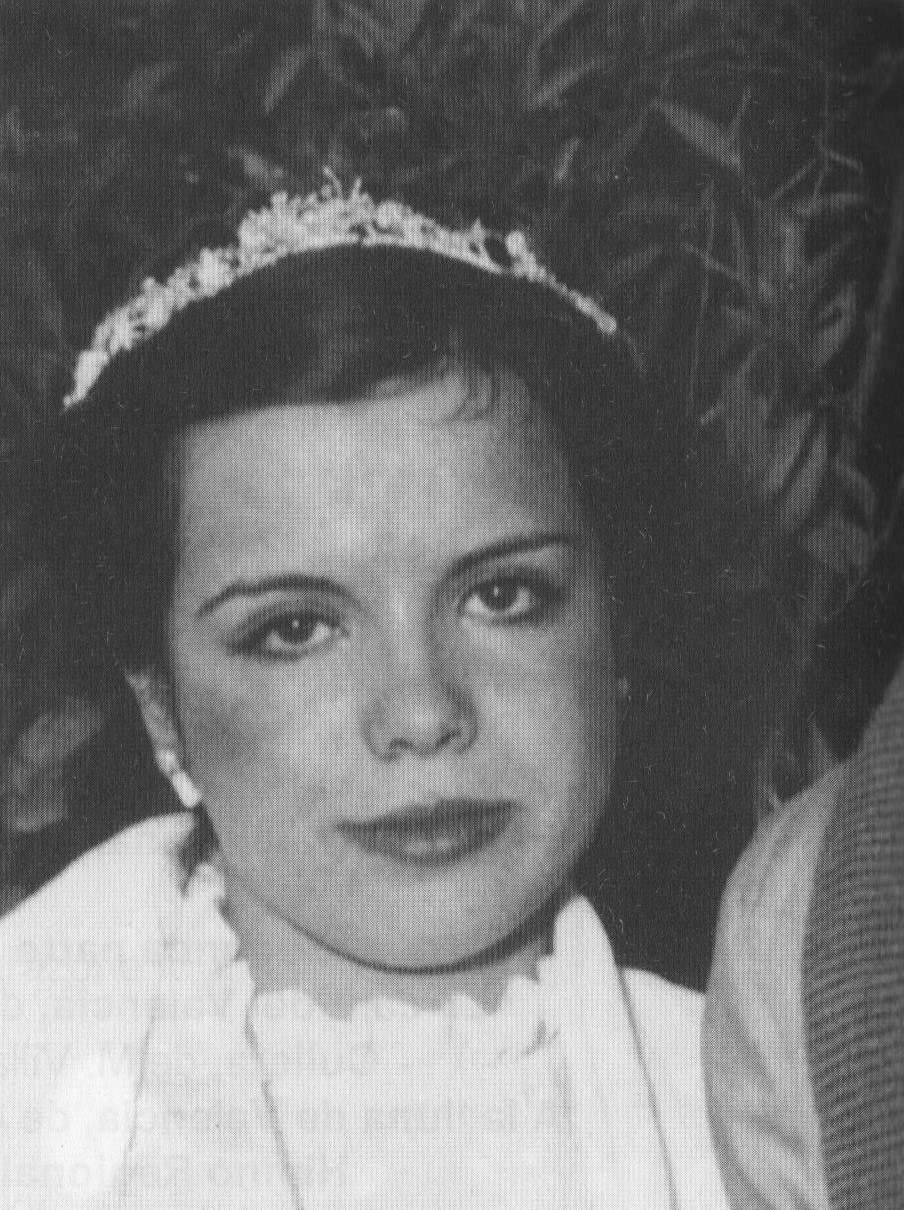Mª Teresa Waliño Tamayo