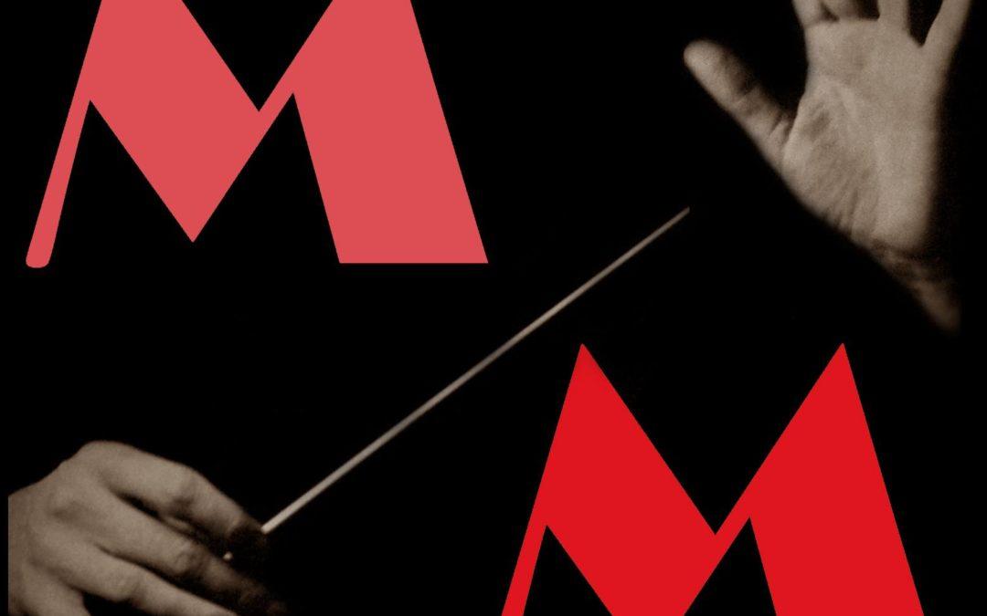 """Programación """"Música Maestro"""""""