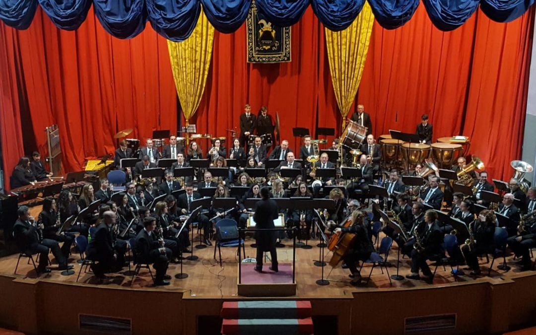 Concierto Primavera 30-Marzo-2019